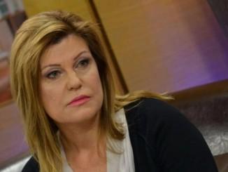 Ирена Соколова, сн: Канал3