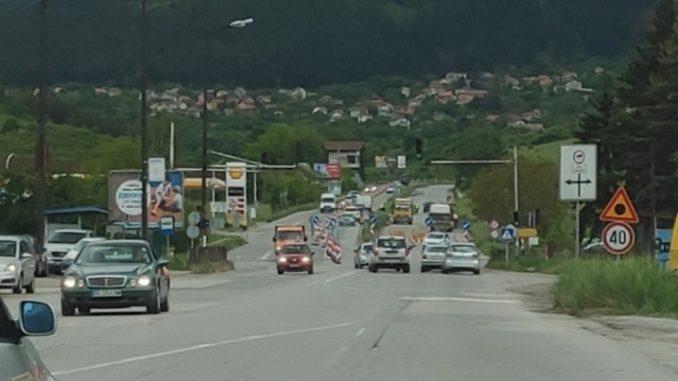 светофар драгичево рударци път ремонт